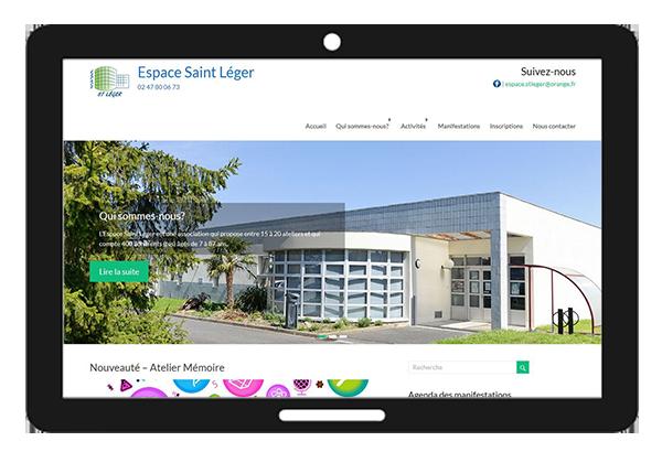 Association Espace Saint Léger