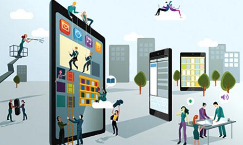 Créer une stratégie digitale