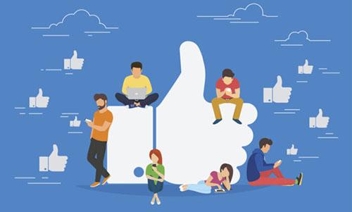 Durée vie d'un article sur les réseaux sociaux
