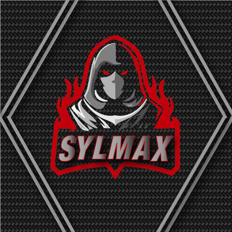 Création d'un logo pour un gamer