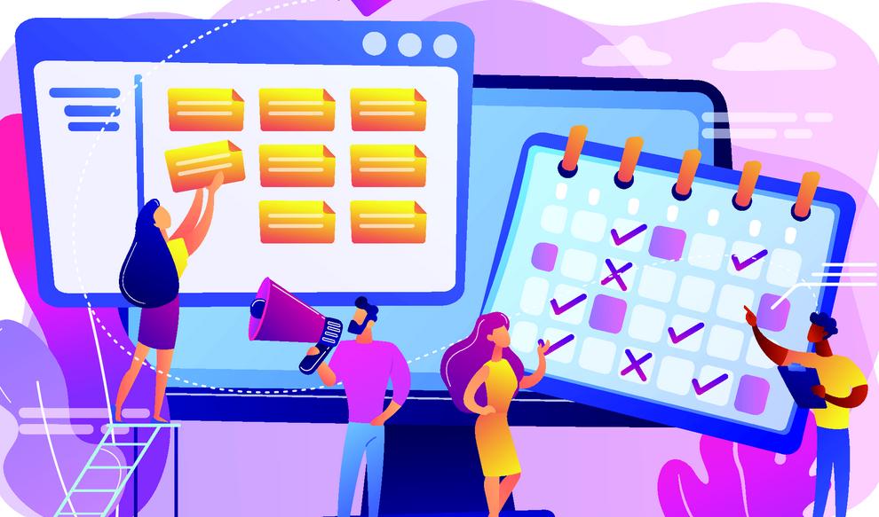 8 étapes pour réussir sa statégie digitale